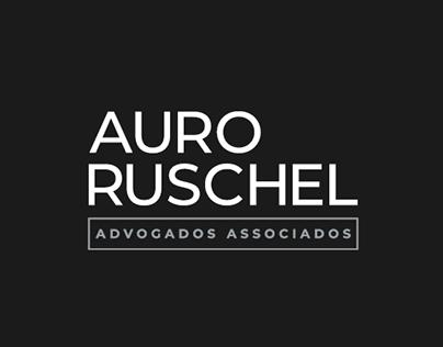 Auro Ruschel
