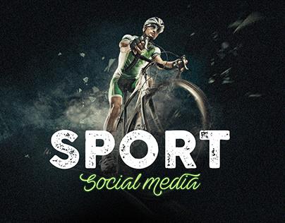 Social Media - Sport