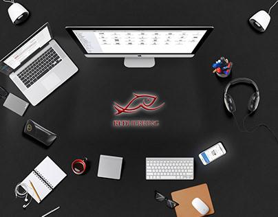 Webdesign company Antwerp: portfolio & projects