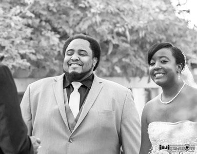 Wedding Ceremony: Ashley & Brandon (2017)