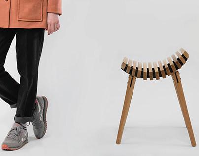 Ane stool