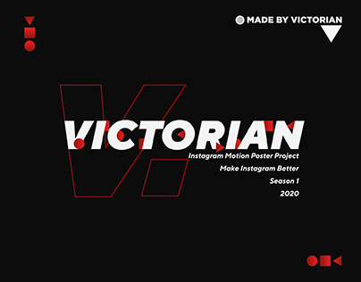 VICTORIAN - Season 1