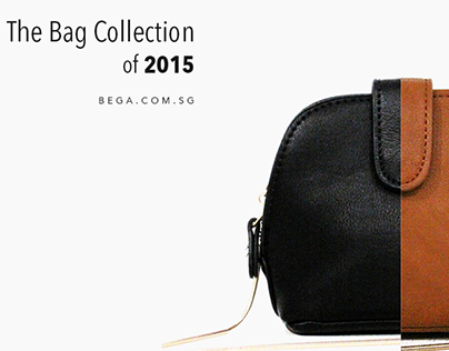 The Bag Collection of 2015