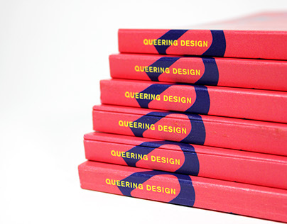 Queering Design — Thesis Book