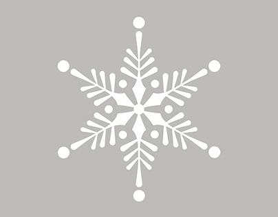 GIF-animated Advent Calendar