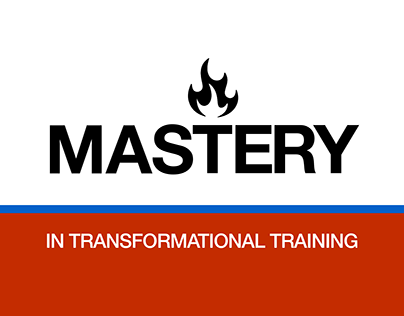 Mastery in Transformational Training logo