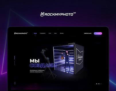 Event Marketing. Website