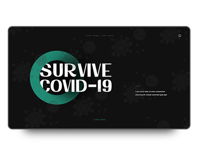 Survive Covid-19