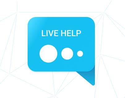 Widget online help