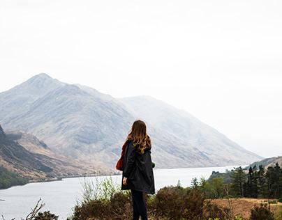 Scotland: Spring