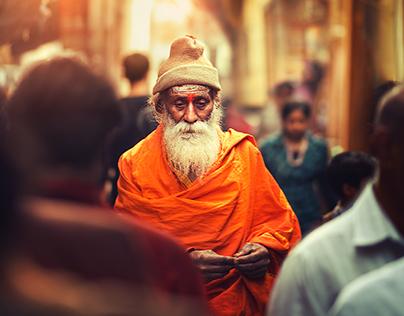Stories from streets- Varanasi