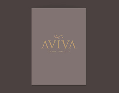 Aviva Helse Brochure 2015