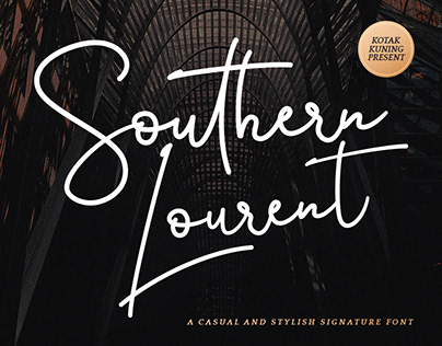 Southern Lourent - Free Download