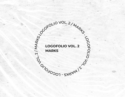 LOGOFOLIO VOL.2 — Marks