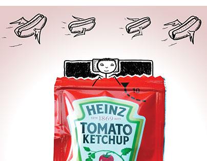 Heinz advertising