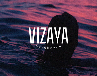 VIZAYA///VISUAL BRAND