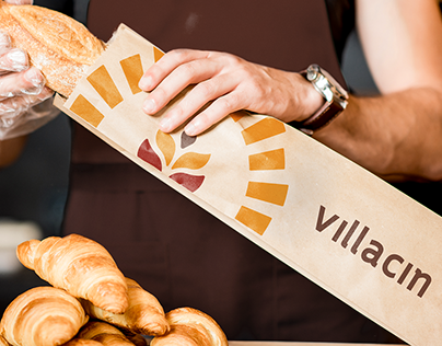 Villacin Padaria e Café