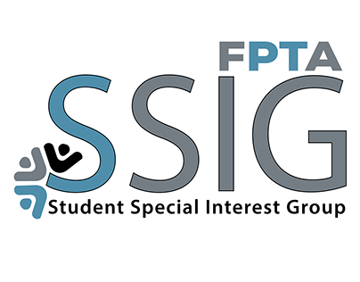 Logo Design for the FPTA Student Special Interest Group