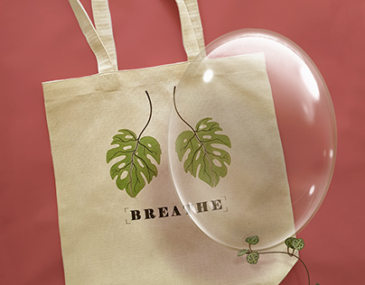 Project | Eco-friendly bags