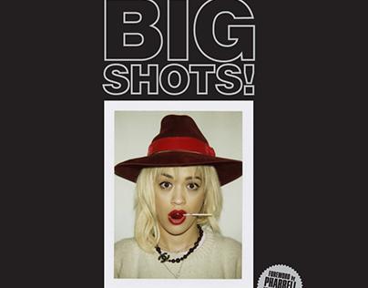 BIG SHOTS! By Phillip Leeds - Website