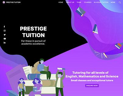 Prestige Tuition Designs