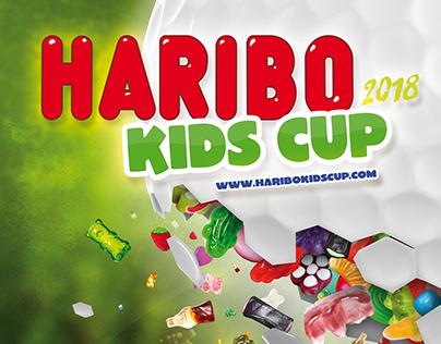 Haribo® Kids Cup 2018