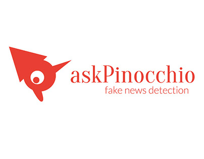 askPinocchio fake news detection AI system campaign
