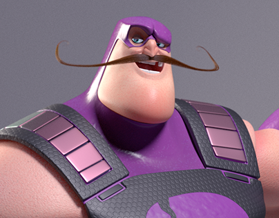 Villain Character