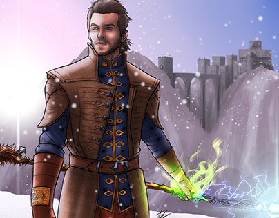 Inquisitor Trevelyan (Dragon Age: Inquisition)