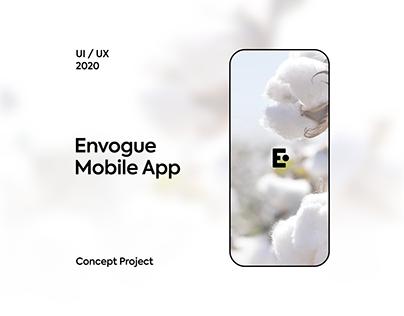 Envogue App
