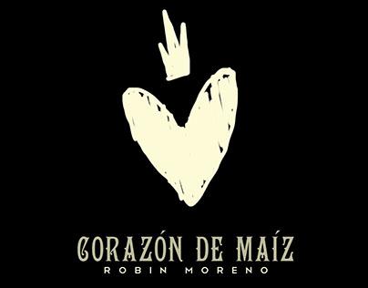 CORAZON DE MAIZ