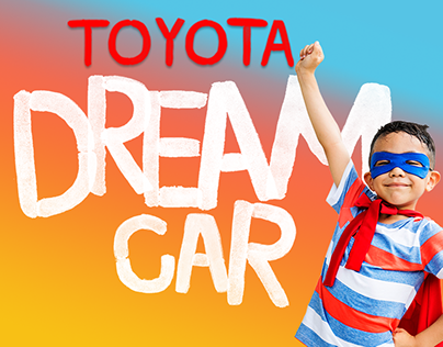 Toyota Dream Car Art Contest - 2019