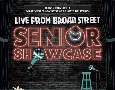 Live From Broad Street: Senior Showcase