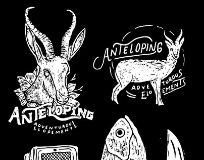 Anteloping