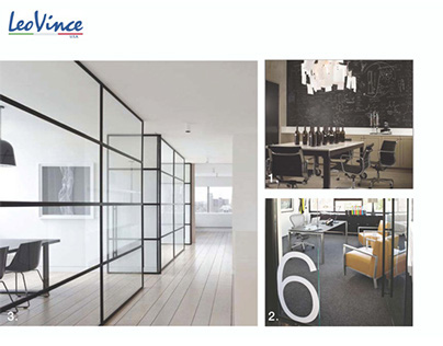LEO VINCE_Design Office