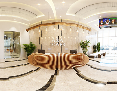 A & A Tower, 360 Video, Reception