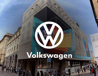 Volkswagen T-Cross | Anamorphic ADV