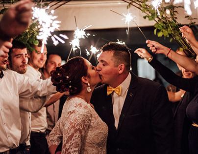 Wedding - Pavlina & Lukas