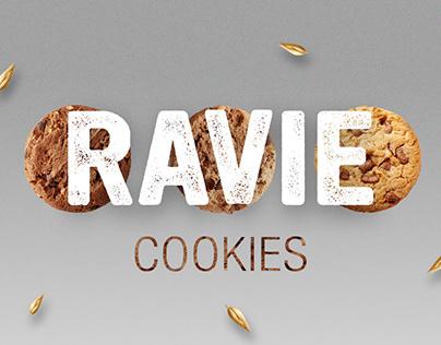 Ravie Cookies