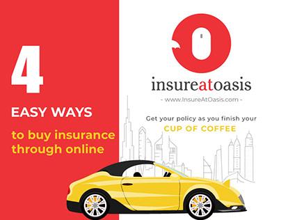 Motor Insurance - InsureAtOasis