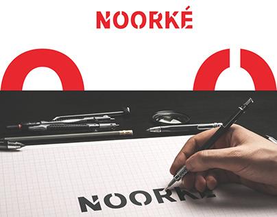 NOORKE Logo