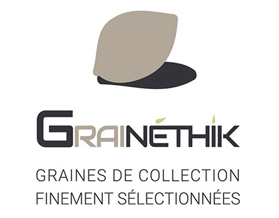 Grainéthik - Visual Identity