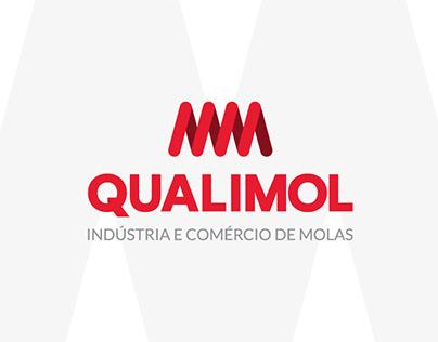 Rebranding Qualimol