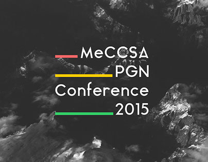 MeCCSA PGN Conference 2015