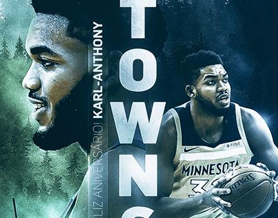 NBA BRASIL | Jul - Nov '19