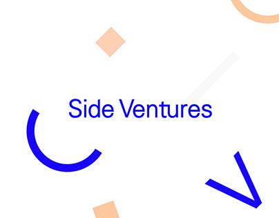 SV Visual Identity