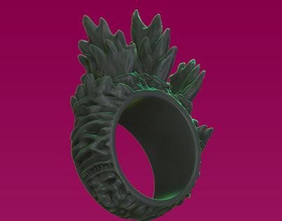 Kaiju Ring