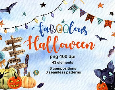 Faboolous halloween