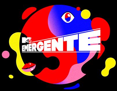 MTV EMERGENTE