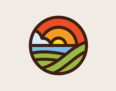 L'Hort d'Aigua-Oliva - Branding design